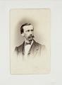 Fotografiporträtt av schweiziske officeren d'Appels - Hallwylska museet - 107716.tif