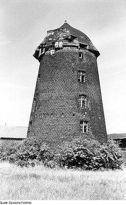 Fotothek df rp-a 0260044 Elbe-Parey-Ferchland. Turmholländer