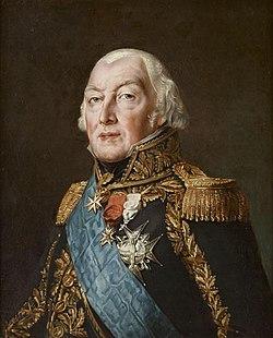 François Henri de Franquetot de Coigny
