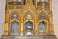Françoise d'Amboise (reliquaire 1) - Cathédrale Saint-Pierre-et-Saint-Paul de Nantes.jpg