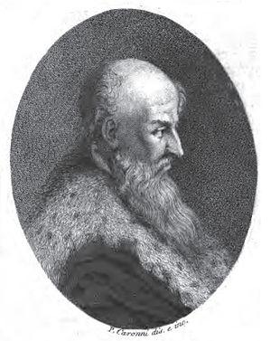 Francesco Maria Molza - Francesco Maria Molza