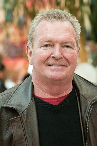 Frank Aaen - Image: Frank Aaen 2011 09 09