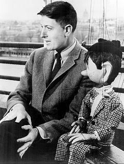 Frank Buxton American actor