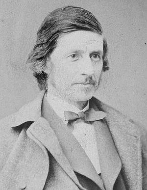 Franklin Benjamin Sanborn - Image: Franklin Benjamin Sanborn