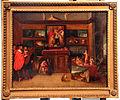 Frans francken II (attr.), interno di una galleria di quadri, 1600-40 circa.JPG