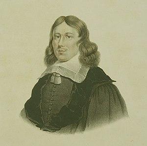 Frans van Schooten - Frans van Schooten