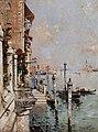 Franz Richard Unterberger Blick über den Canal Grande.jpg
