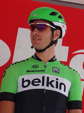 Frasnes-lez-Anvaing - Tour de Wallonie, étape 1, 26 juillet 2014, départ (B149).JPG