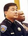 Fred Lau, Chief of Police, SFPD.jpg