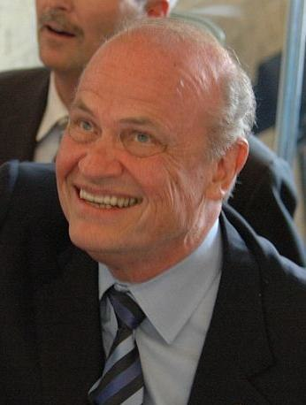Fred Thompson visits Dallas