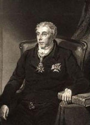 Frederick Augusta Barnard - Frederick Augusta Barnard by Samuel William Reynolds