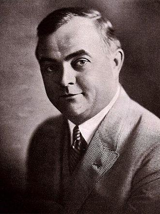 Fred Mace - Fred Mace in 1915