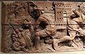 Fregio di velez blanco con fatiche di ercole, 1505-1520, 06.JPG