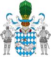 Freiherr von Prochaska-Coronini (1820) – Gerd Hruška.png