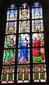Freistadt Pfarrkirche - Fenster 5 Heimsuchung.jpg