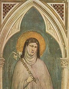 Chiara d'Assisi - Wikipedia