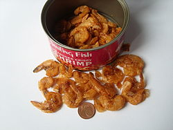 Fried banana shrimp.JPG