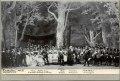 Friskytten, Kungliga teatern 1900. Föreställningsbild - SMV - H11 036.tif