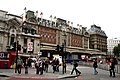 Frontage of Victoria station - geograph.org.uk - 1510974.jpg