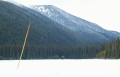 Frozen Lightining Lake - E. C. Manning Provincial Park, BC.png