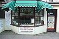 Fudgies, No. 12, St. James's Place, Ilfracombe. - geograph.org.uk - 1278611.jpg