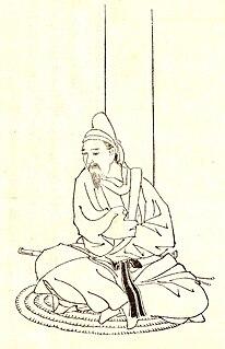 Fujiwara no Tsuginawa