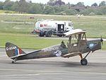 G-AXAN Tiger Moth DH82 (26618937123).jpg