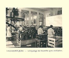 G.-L. Arlaud-recueil Vals Saint Jean-embouteillage, l'étiquetage-01.jpg