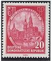 GDR-stamp Dresden 1956 Mi. 524.JPG