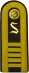 GDR Navy OF-D-Student V