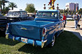 GMC Suburban 1959 Pickup 100 solitary example RRear Lake Mirror Cassic 16Oct2010 (14876889092).jpg