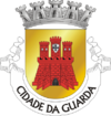 Coat of arms of Guarda District