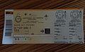 GS Fiorentina Bilet.JPG