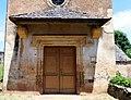 Gabriac St Affrique du Causse église portail.jpg