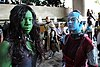 Gamora and Nebula (15650128632).jpg