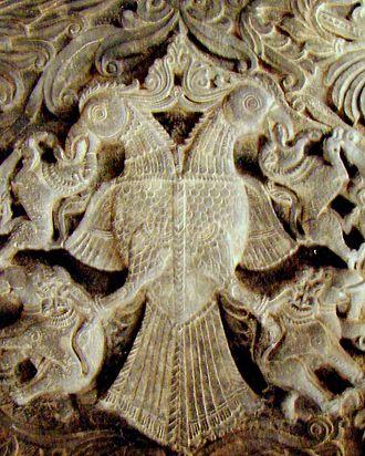 330px-Gandaberunda_relief_in_Rameshwara_