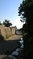 Garden Way - Wall - trees - streamlet - 17 Shahrivar st - Nishapur 18.JPG