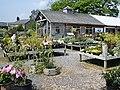 Gardenmakers, Coar's Farm, Wigglesworth - geograph.org.uk - 813398.jpg