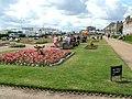 Gardens near Claremont Pier, Lowestoft - geograph.org.uk - 1420551.jpg