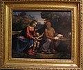 Garofalo, madonna col bambino e s. girolamo, 1510-12 ca., Q71.JPG