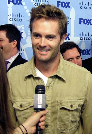 "Heavy Metal (Terminator: The Sarah Connor Chronicles) - ""Heavy Metal"" introduced Garret Dillahunt as the late George Laszlo and the new face of Cromartie."