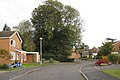 Garway Close, Lillington - geograph.org.uk - 1551941.jpg