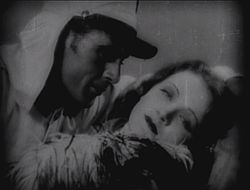 Gary Cooper and Marlene Dietrich in Morocco trailer.JPG