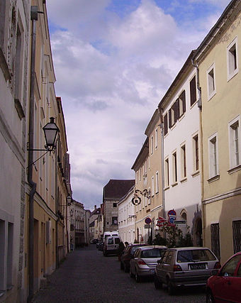 Krems An Der Donau Wikiwand