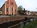 Gdańsk Stare Szkoty, zespół kościoła Ignacego Loyoli - panoramio.jpg