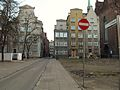 Gdańsk ulica Krowia.JPG