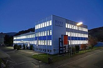 RHI Magnesita - RHI Magnesita Technology Center, Leoben