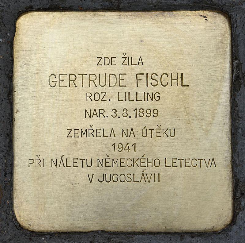 Gedenkstein für Gertrude Fischl.jpg