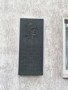 Jacques Offenbach – Wikipedia