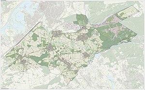 Roerdalen - Image: Gem Roerdalen Open Topo